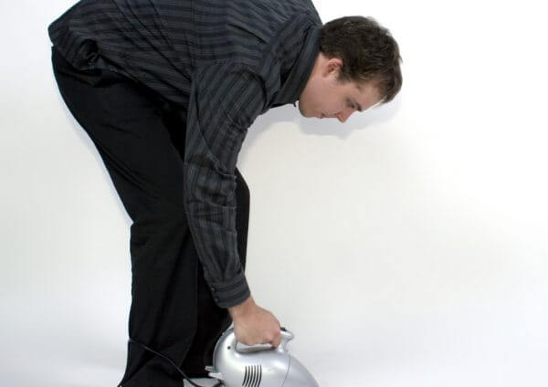 תמונת נושא עבור להחליף את השואב הסטנדרטי ברובוט