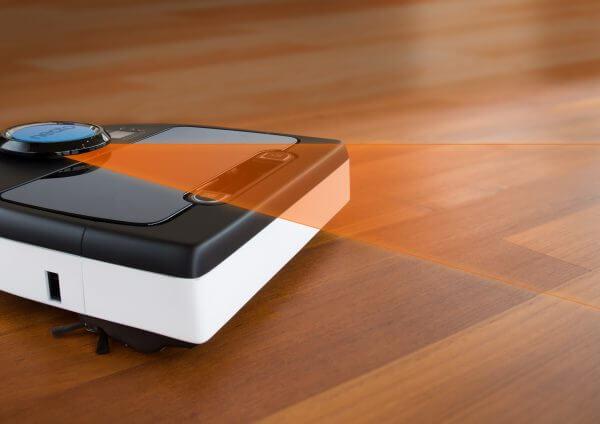 תמונת נושא עבור התחכום בהתגלמותו רובוט שואב אבק