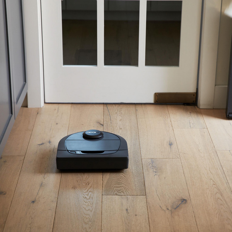 עדכון מעודכן איך בוחרים שואב אבק רובוטי - Neato HW-29